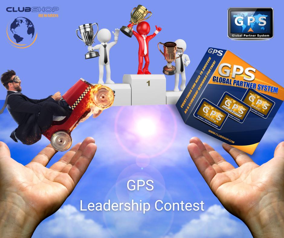 GPS Leadership Contest